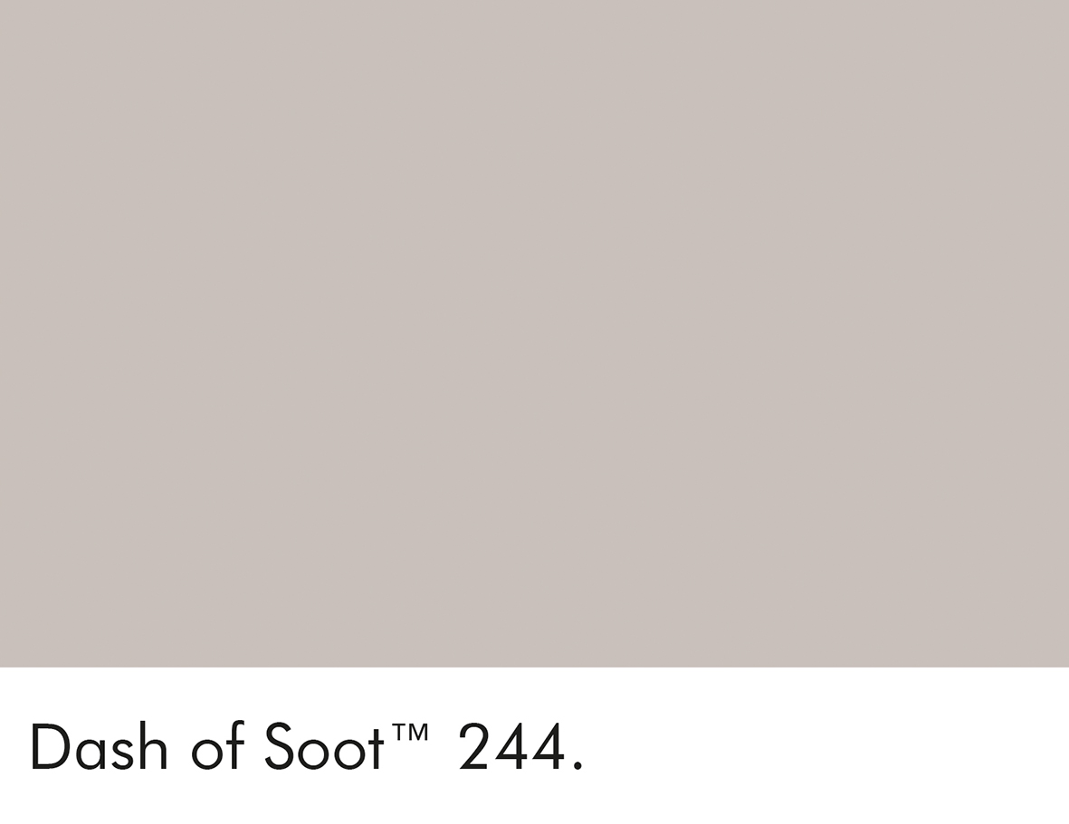 244 Dash of Soot
