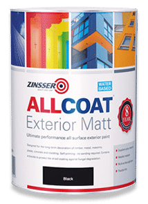 ALLCOAT ® EXTERIOR MATT