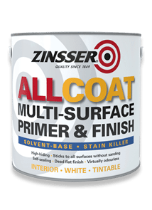 ALLCOAT (SOLVENT-BASED)