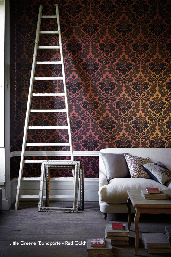 Bonaparte - Red Gold