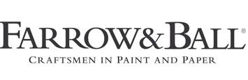 Farrow & Ball available from Turner & Woods Decorators Merchant