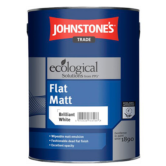 Johnstones Flat Matt Paint