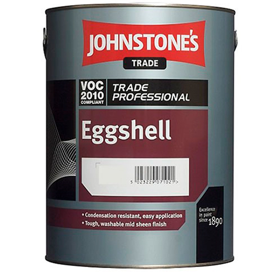 Johnstone's Oil Based Eggshell Paint