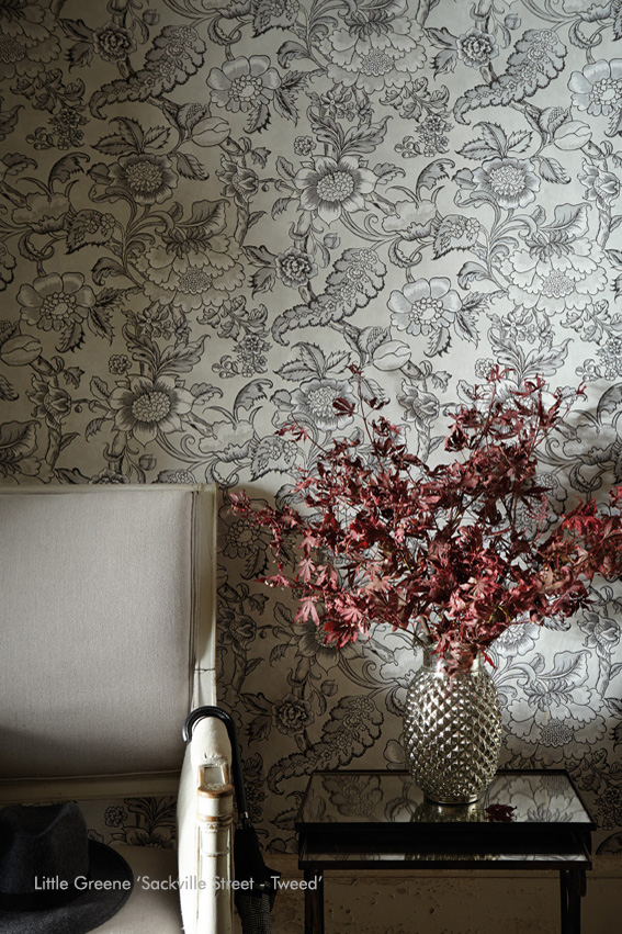 Sackville Street - Tweed