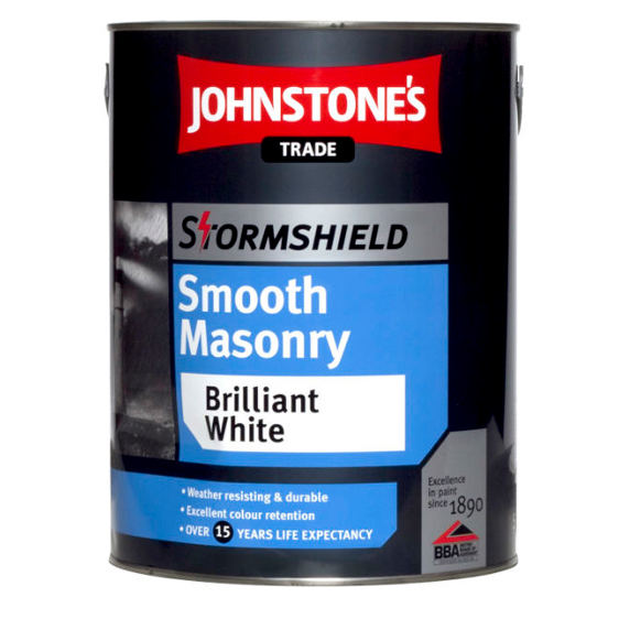 Stormshield Smooth Masonry