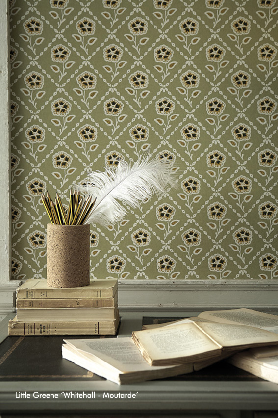 Whitehall - Moutarde