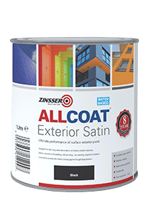 ALLCOAT ® EXTERIOR SATIN
